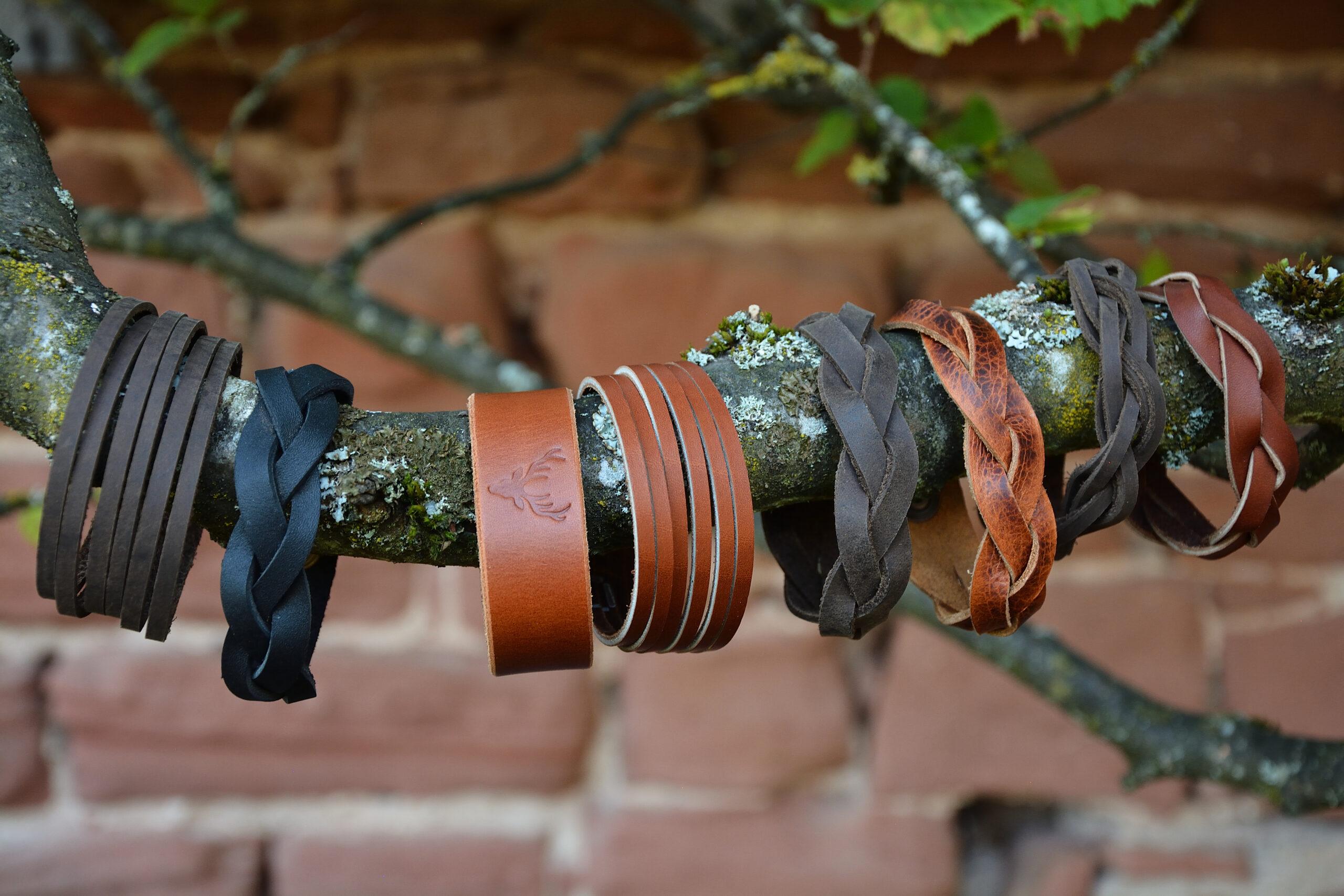 Bracelets Apache